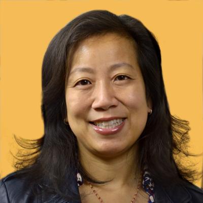 Leadership Gloria Lee